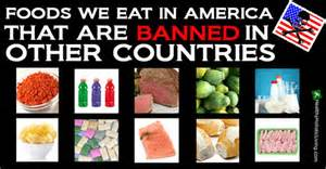 bannedfoods
