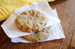 cashew-cookies