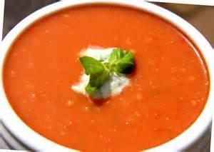 tomatoebasilsoup