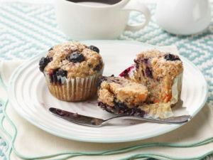 blueberrycarrotmuffins