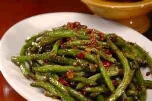 greenbeansandwalnuts
