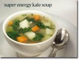 superenergykale soup