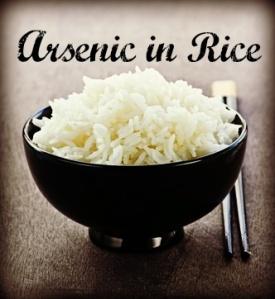 Arsenic-in-Rice
