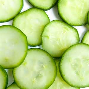 cucumber, help you detox and loose weight