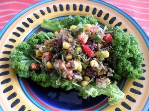 kaniwa-salad