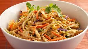 thaistylechickensalad