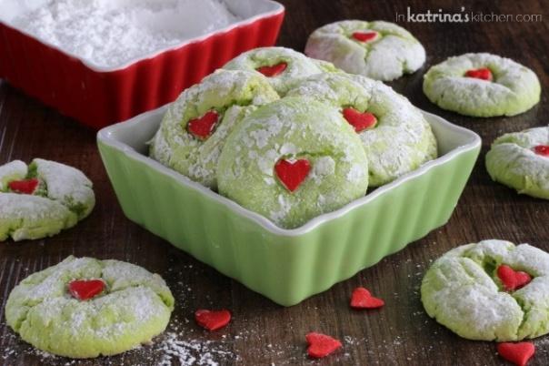 grinchcookies