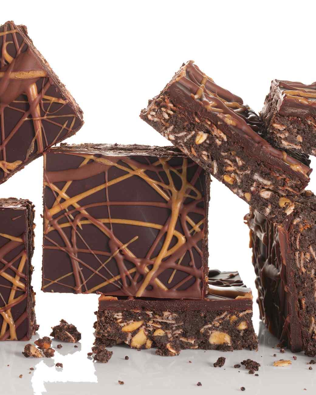 peanutbutterchocolatenobake