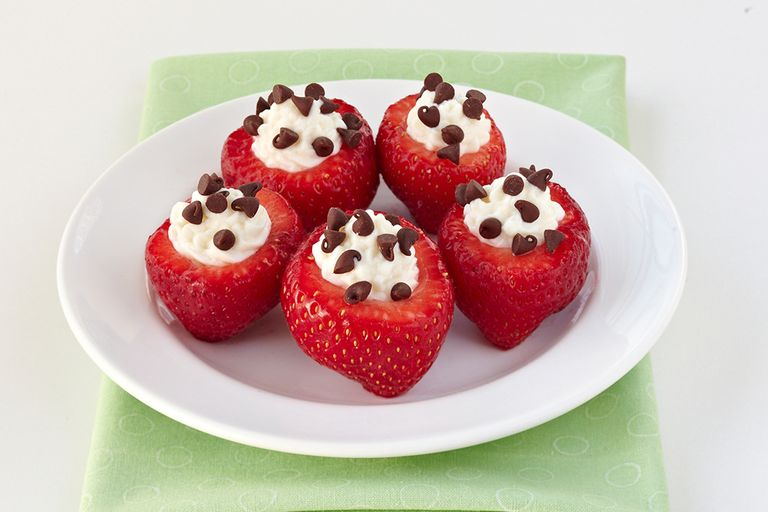 stuffedstrawberries