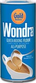 flourwondra