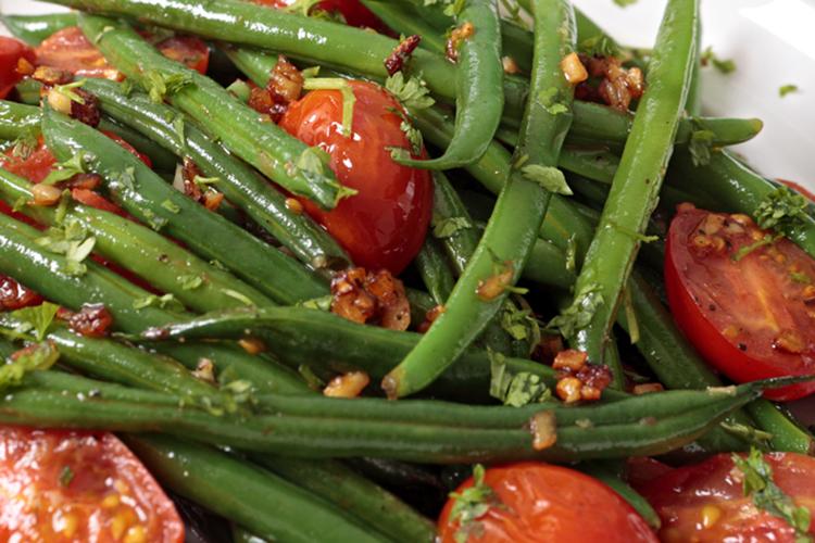 Green-Bean-and-Tomato-Salad