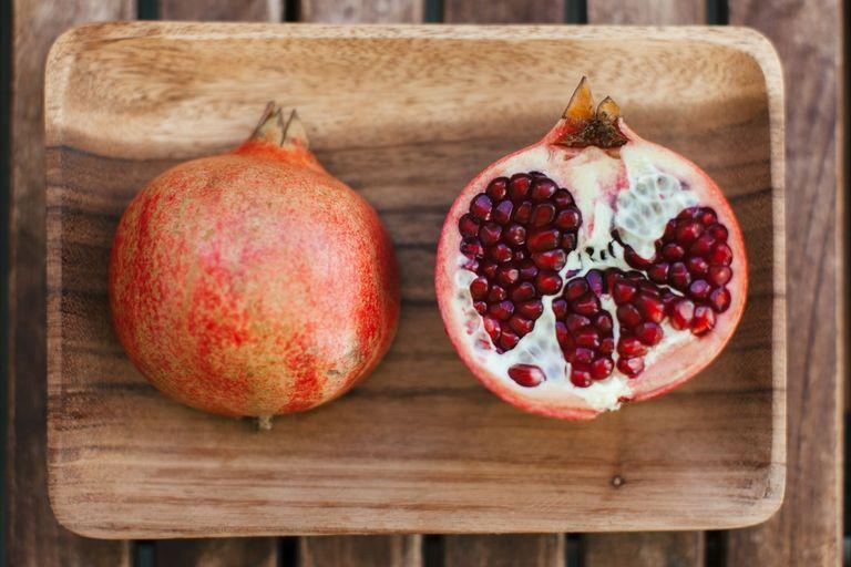 pomegrantae
