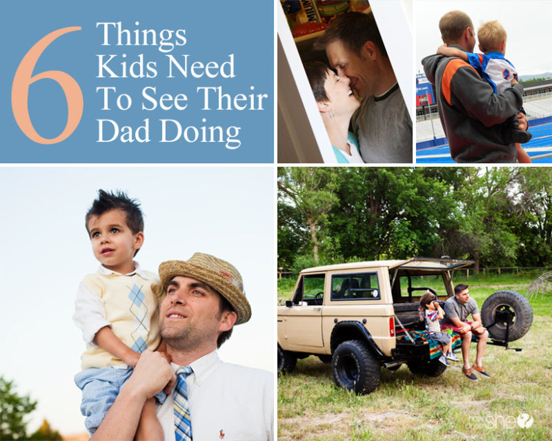 6thingskidsneeddad