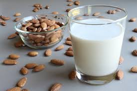 homemadealmondmilk