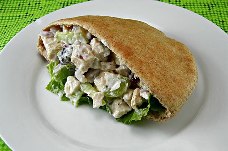 turkeysalad