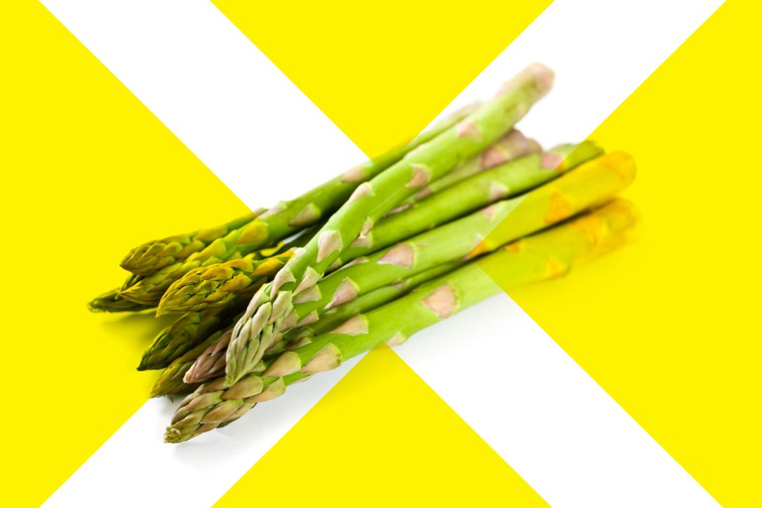 Vegetables_Bad_For_Health_Asparagus