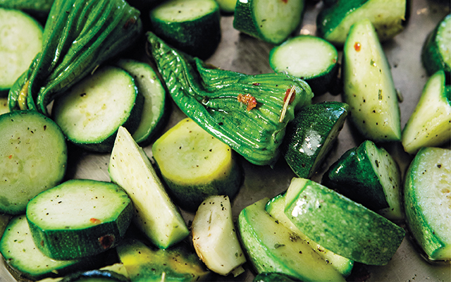 Warm-Zucchini-Salad