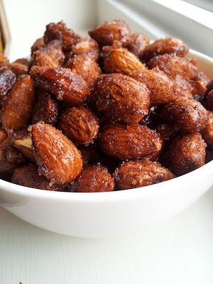 almondsroasted