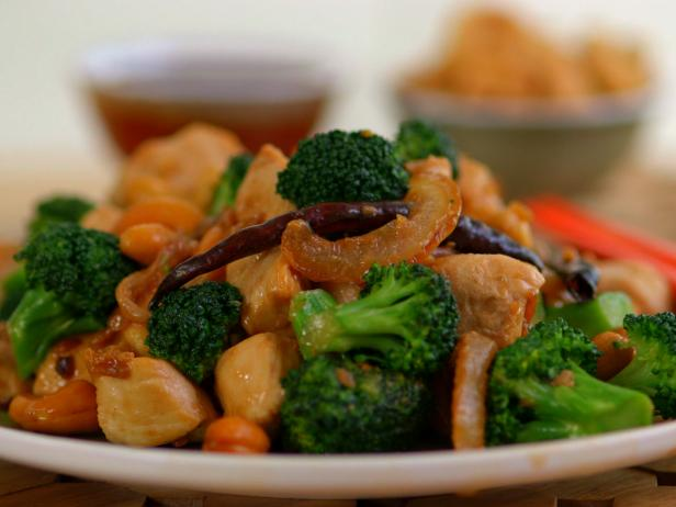 Paleo Chinese Chicken and Broccoli