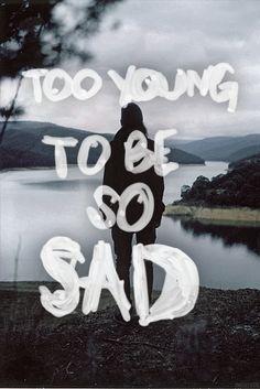 youngsad