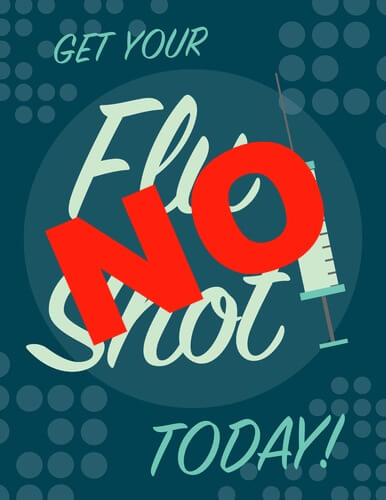 no-flu-shot