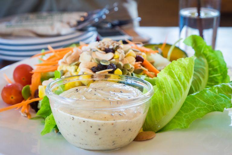 saladdressing
